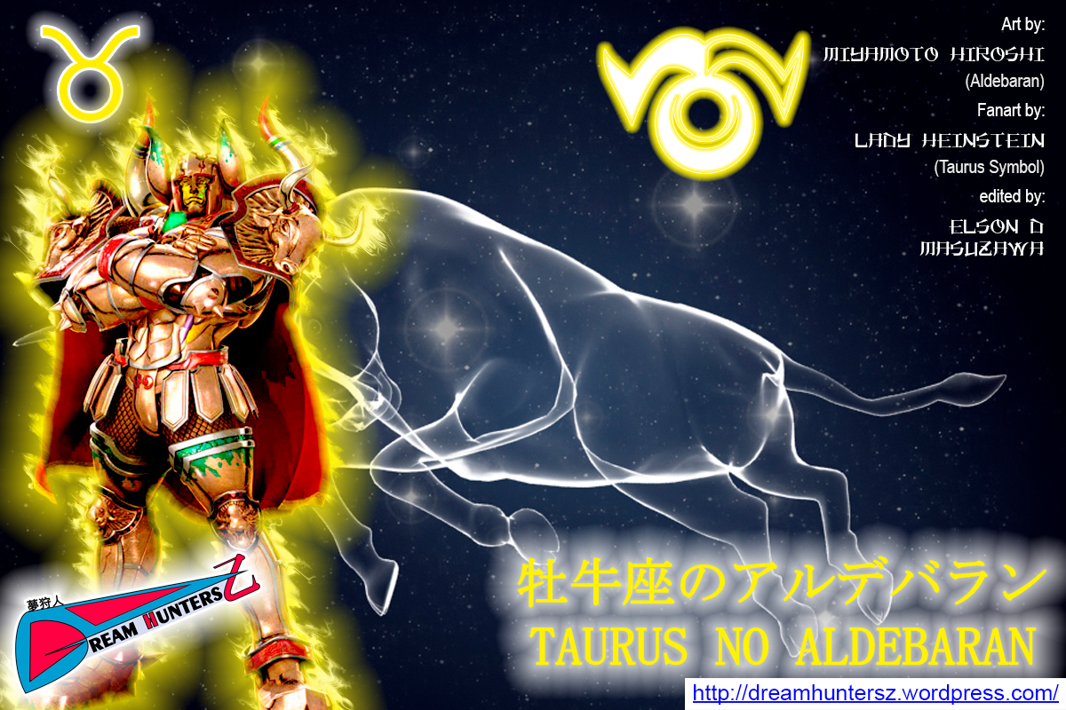 Taurus no Aldebaran